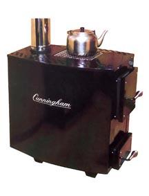 Cunningham Heater